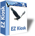 EZ Kiosk Software